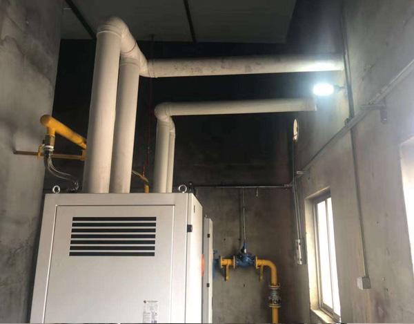 家用生物质热水炉