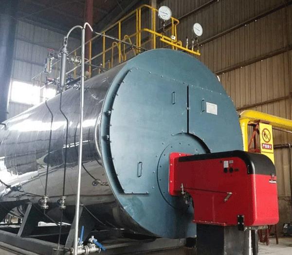 工业全自动生物质热风炉