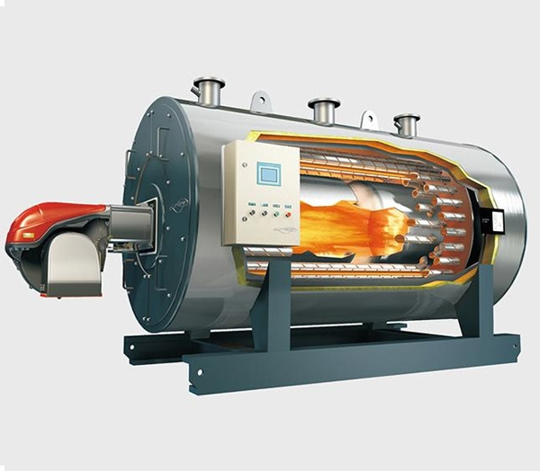常压生物质热水炉